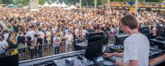Boothstock Festival derde keer op rij uitverkocht
