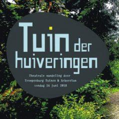 Tuin der Huiveringen