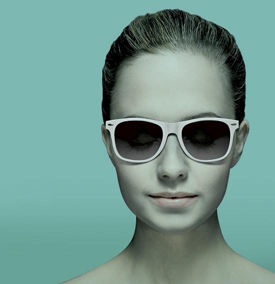 Bescherm je ogen net zo goed als je huid