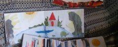 ZOMER EDITIE  Cursus Kunstdagboek maken