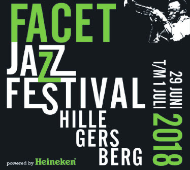 Facet Jazzfestival Hillegersberg 2018