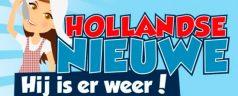 De Hollandse Nieuwe is er weer!