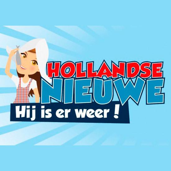 De Hollandse Nieuwe is er weer! Visgilde Vermaas