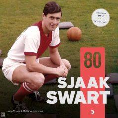 Sjaak Swart (80) komt signeren in hartje Rotterdam