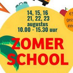 Zomerschool Kralingen Crooswijk