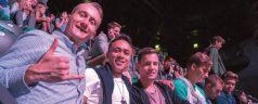 Nieuwe studenten naar Rotterdam-Zuid