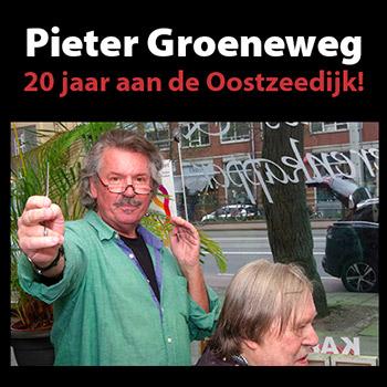 Actieprijzen bij Pieter Groeneweg, dames en heren kapper