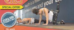 All Inclusive sportpas voor studenten bij Erasmus Sport