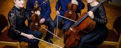 """Het tweede concert in de serie """"4 Beethoven"""" zaterdag 3 november"""