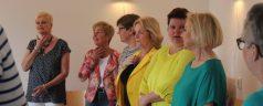 Charles Vermeer Zanginstituut: Zang-Oriëntatieklas