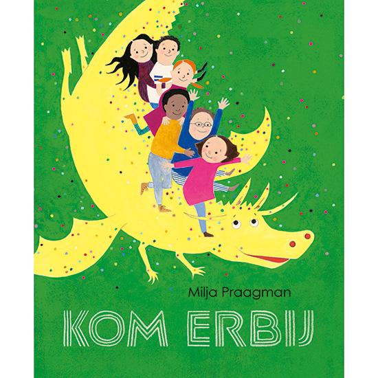 Amesz kinderboekenweek 3 t/m14 oktober 2018