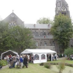 Lambertuskerk vierde feest op zondag 16 september