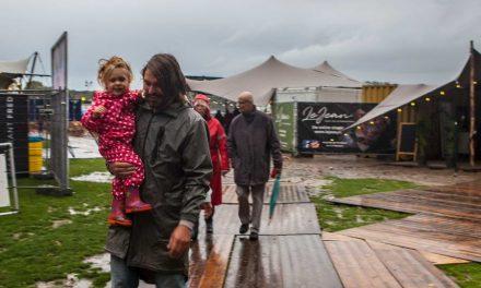 RotterdamseKost 2018 viel in het water
