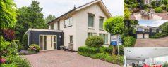 Te koop: vrijstaande woning Oud-Beijerland