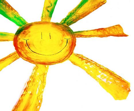 DOCK zet jou in het zonnetje, omdat jij een jonge mantelzorger bent