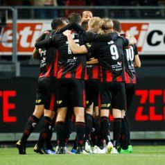 Begin je weekend vrijdag met Excelsior tegen FC Groningen