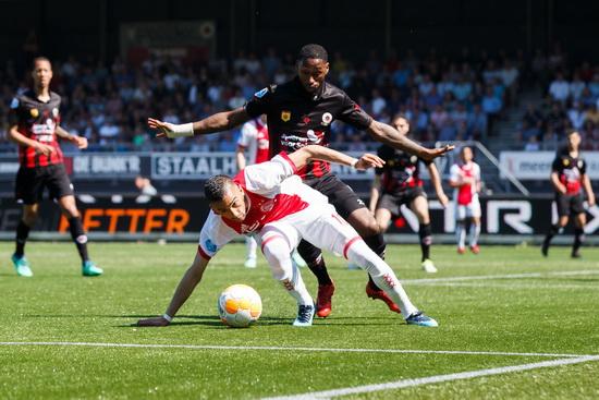 Voorverkoop Excelsior Rotterdam – Ajax is begonnen
