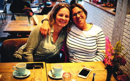 De vriendelijke duizendpoten van Thuishulp Rotterdam