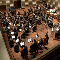 Lunchconcert Symfonieorkest Rijnmond op zaterdag 17 november 2018