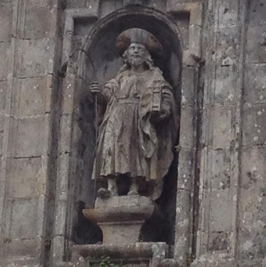 Informatieavond pelgrimstocht Santiago de Compostela