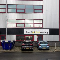 Najaars Acties bij Akosol, onze nieuwe werkplaats is open!