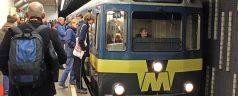 PvdA Rotterdam wil ook metrotunnel Kralingen en Zuid