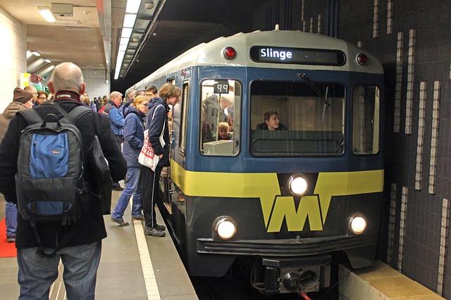 Maand lang geen metro's tussen Kralingse Zoom en Capelsebrug