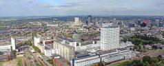 Juryselectie Rotterdam Architectuurprijs 2018 bekend: stem nu op jouw favoriete gebouw!