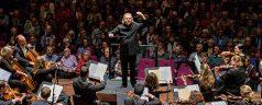 Sinfonia Rotterdam speelt Tsjaikovski loves Mozart