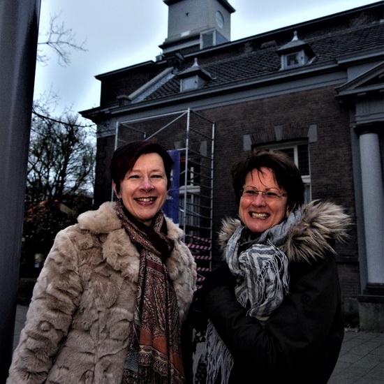 Top2000 klinkt ook in Hoflaankerk