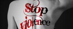 Stille tocht voor slachtoffers van geweld tegen vrouwen