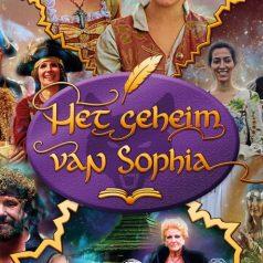 Het geheim van Sophia
