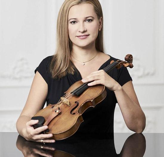 Sinfonia Rotterdam geeft nieuwjaarsconcert Vuurwerk en Passie