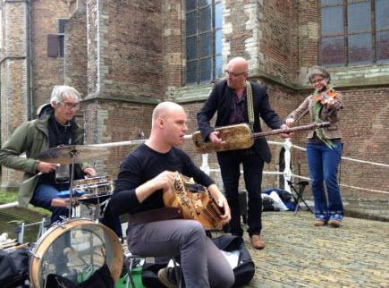 Muziekgroep Maert in Live@Halfwatt