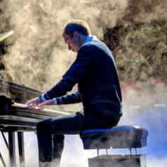 Aanstormend talent Ruben Plazier met Symfonieorkest Rijnmond