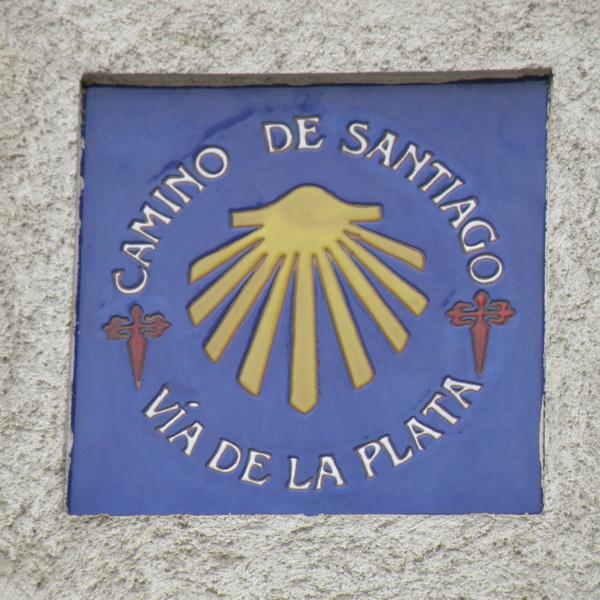 Vakantieplannen? pelgrimsroute naar Santiago de Compostela