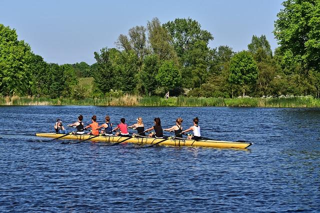 Sportpluspredicaat voor Roeivereniging Rijnmond; vijf aflopende predicaten verlengd