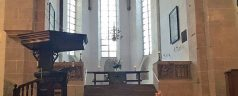 Palestrina's Requiem en Lobo's Lamentaties door Cappella Gabrieli