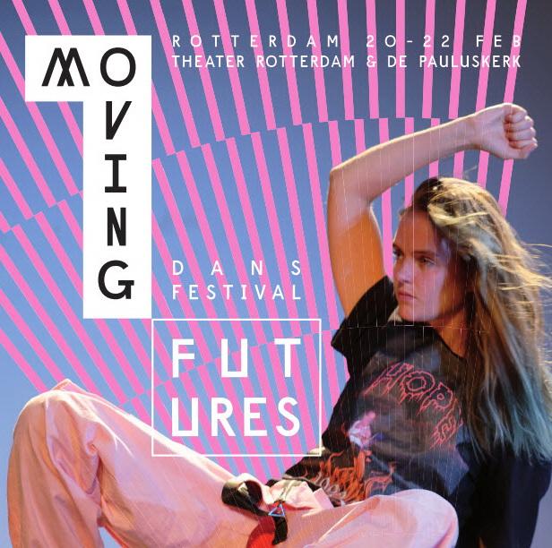 Winactie: 2 tickets voor Moving Futures Festival!