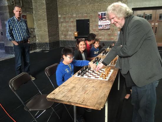 Kom en speel mee bij de Denksportdag Rotterdam Noord!