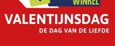 Vrijwilligerswinkel: 14 februari vieren we Valentijnsdag over de hele wereld