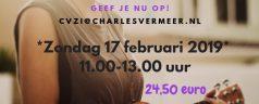 Sing & Play workshop Ukelele door Wies Peeters