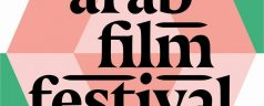 Arab Film Festival Rotterdam 2019 AFF maakt de oversteek!