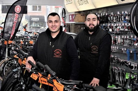 Trendbike: Kralingse fietsenwinkel, sinds 2007