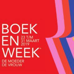 Lente en Boekenweek
