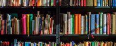 Bekijk de VPRO-serie 'Naar de bibliotheek' in de Boekenweek