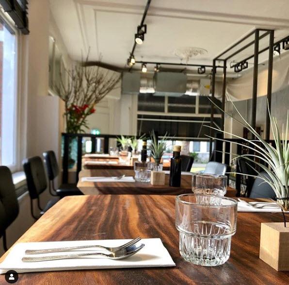 Terry Priem brengt eigen zaak naar Kralingen: Gastrobar STER