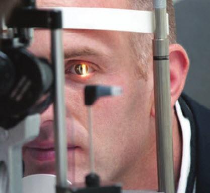 Laat van 11 t/m 16 maart gratis uw ogen op glaucoom controleren