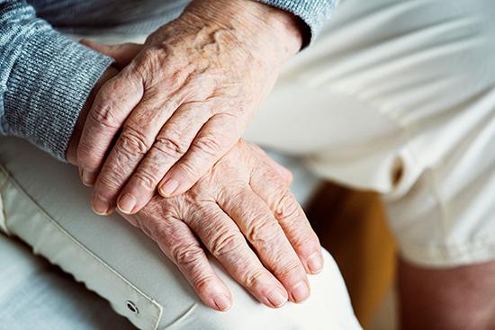 Gezocht: luisterend oor  voor ouderen in de wijk