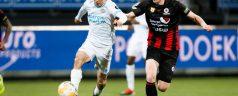 Belangrijke thuiswedstrijd van Excelsior Rotterdam tegen PEC Zwolle